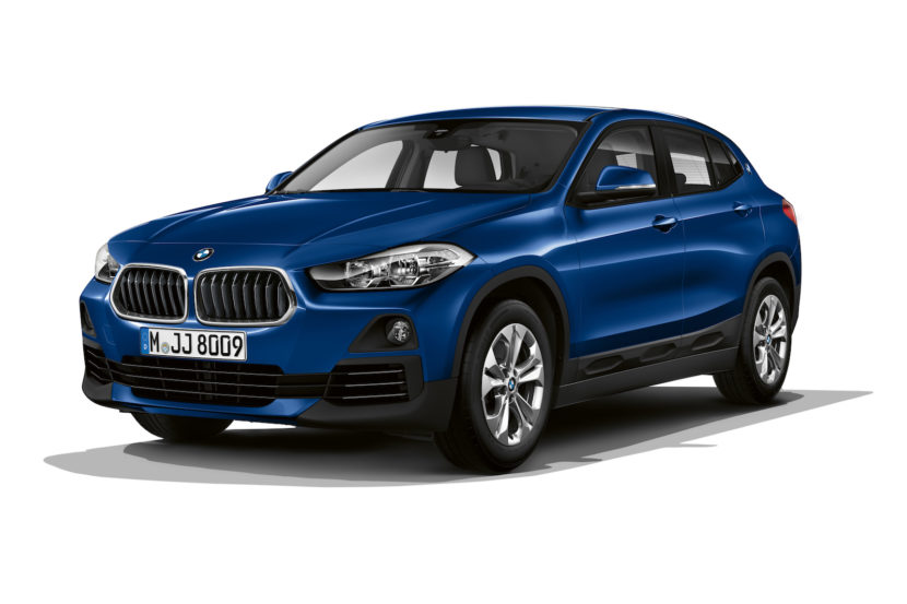 P90321832 highRes bmw x2 model advanta 830x553