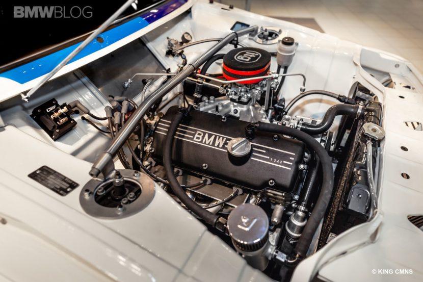 PATS VINTAGE BMW RACE CAR 38 830x553