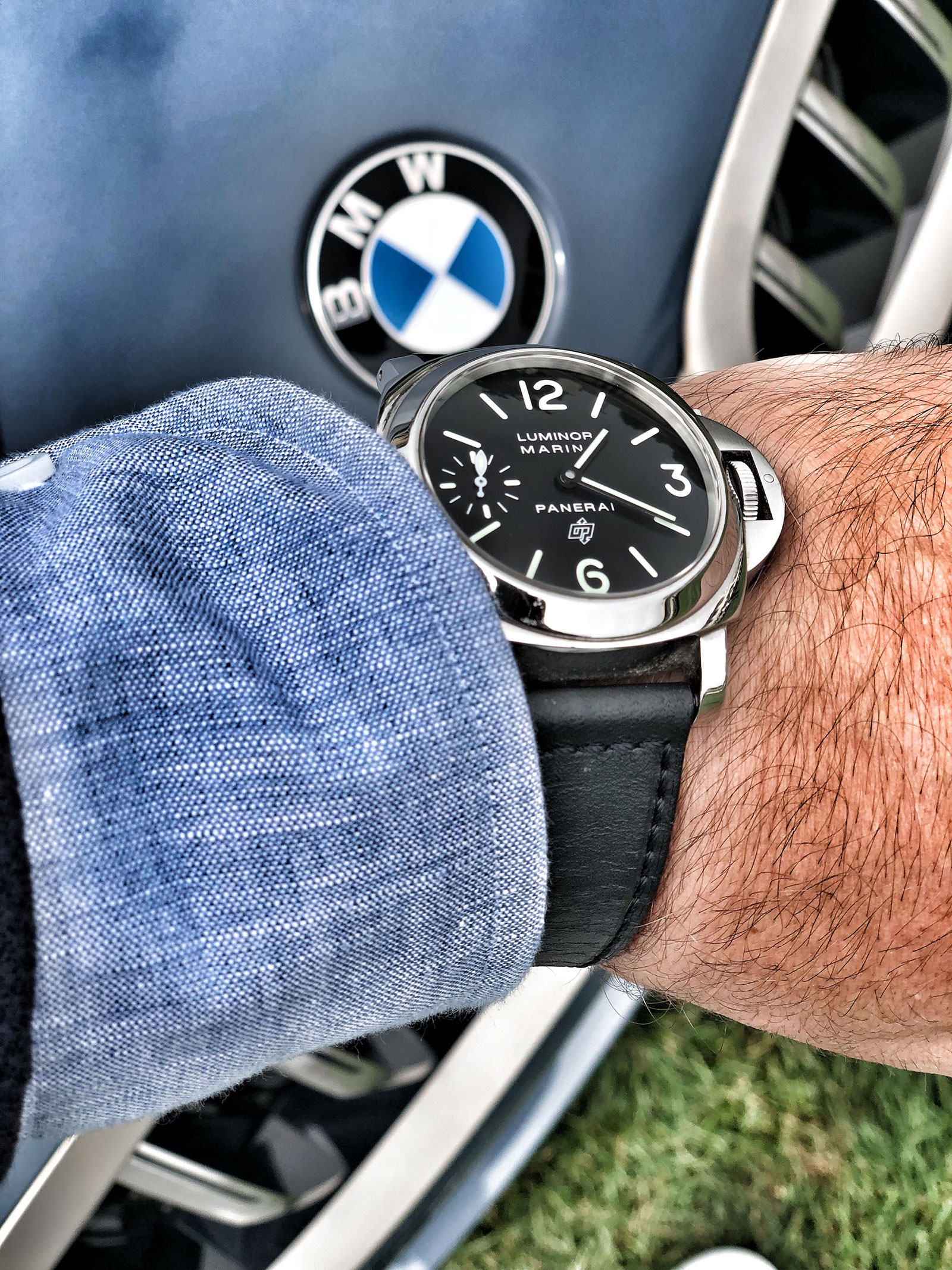 Watches & Cars: Five Best Watches You Can Find on StockX