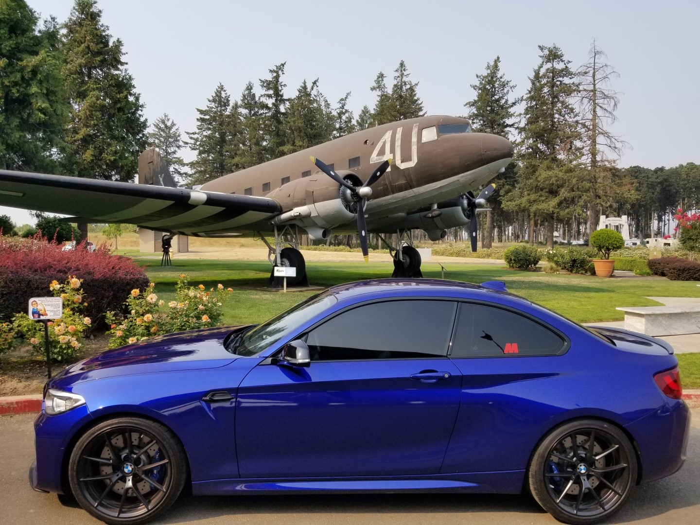 Bmw M2 In San Marino Blue How To Individualize Your Own Car