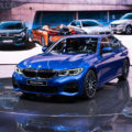 2019 BMW 3 Series Paris Motor Show 48 120x120