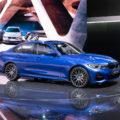 2019 BMW 3 Series exterior interior 5 120x120