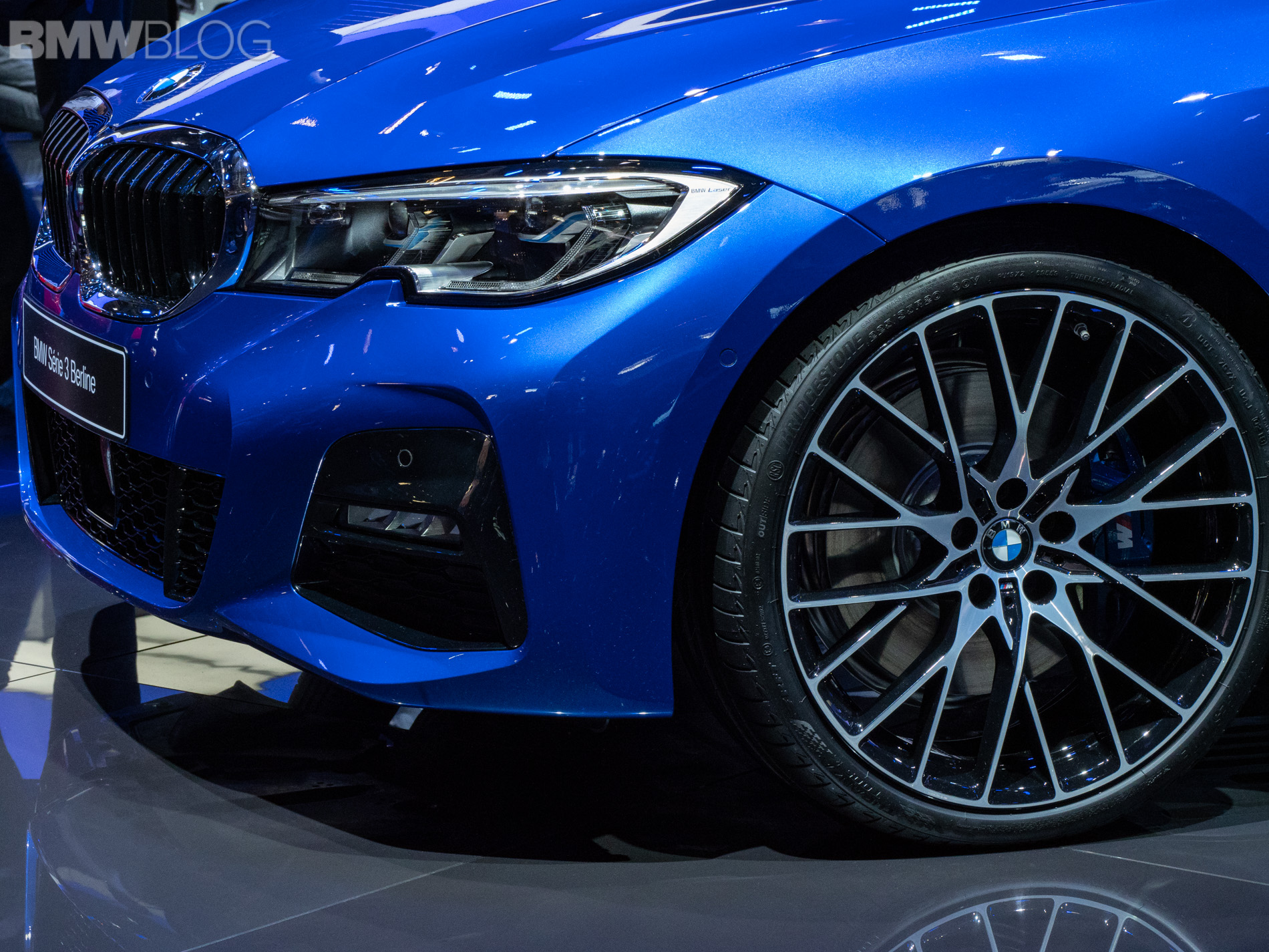 See All Of Our Videos Of The New Bmw 3 Series