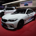 2019 BMW M2 Competition M Performance Parts 4 120x120