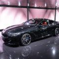 2019 BMW M850i Coupe Black 1 120x120