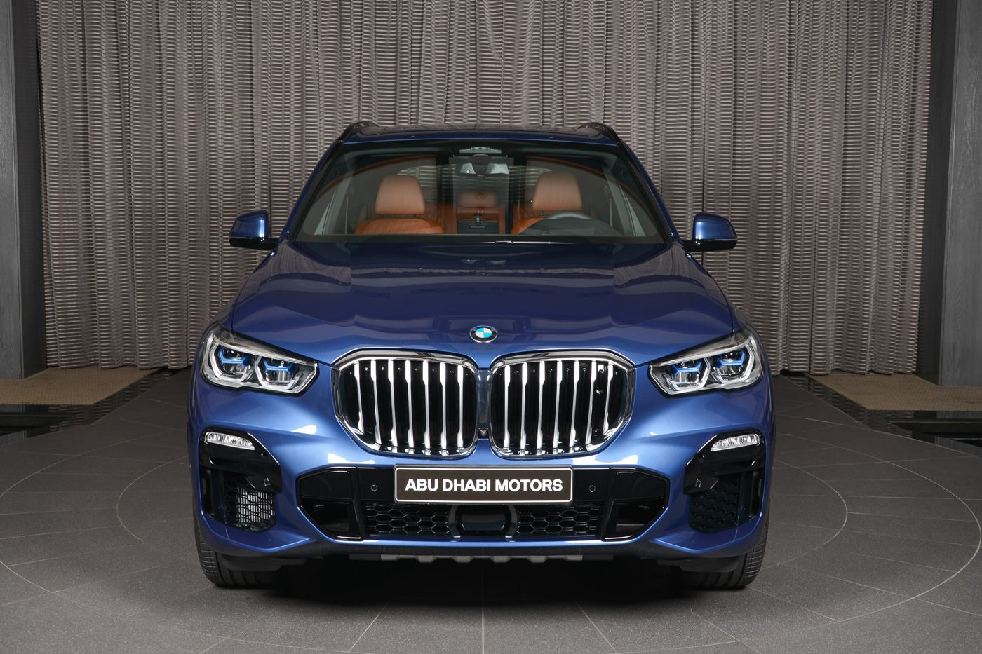 BMW announces X7 flagship SUV