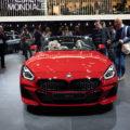 2019 BMW Z4 M40i Red 1 120x120