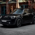 2019 MINI Countryman Blackheath Edition front 120x120