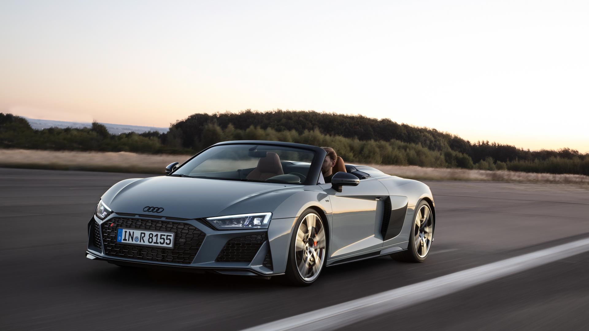 Kelebihan Kekurangan Audi M8 Review