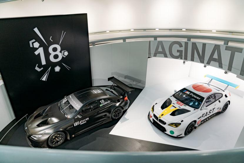 BMW Art Cars Museum 10 830x554