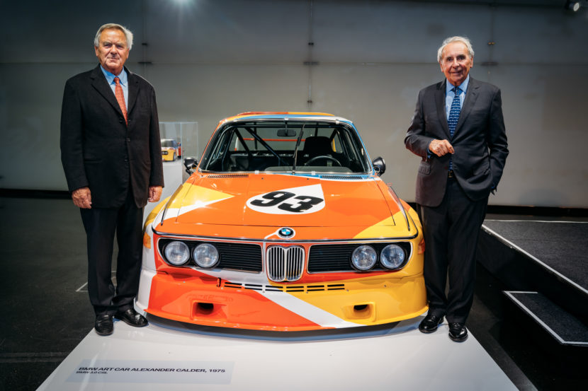 BMW Art Cars Museum 12 830x553