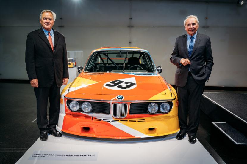 BMW Art Cars Museum 12 830x553