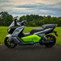 BMW C Evolution review 6 120x120