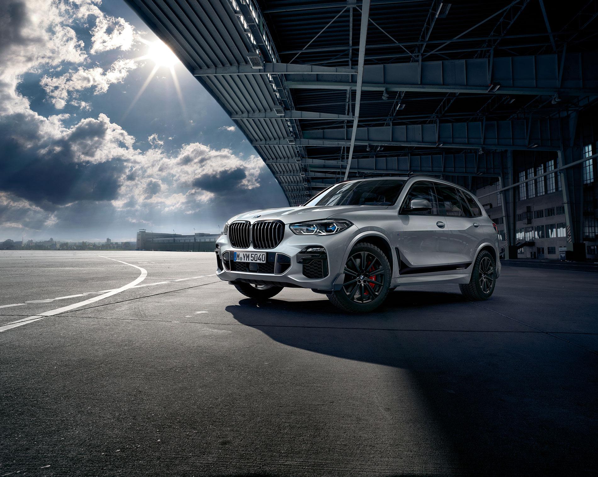 BMW G05 X5 M Performance Parts