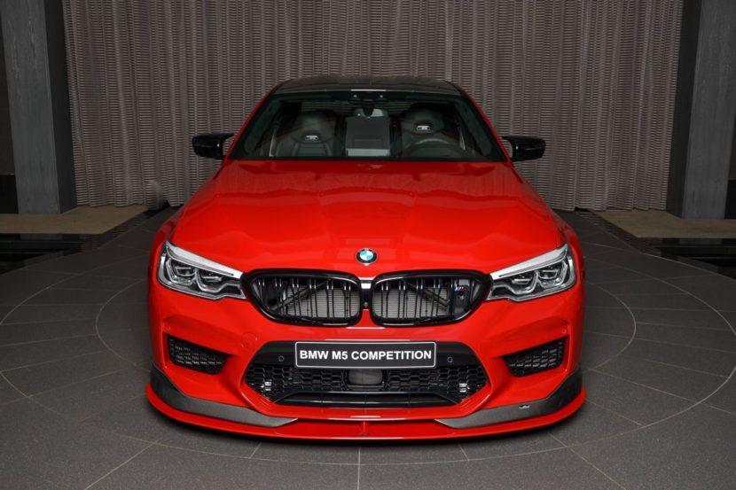 BMW M5 Competition AC Schnitzer 08 830x553