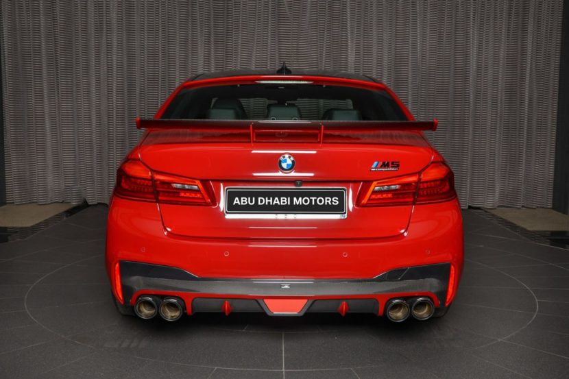 BMW M5 Competition AC Schnitzer 12 830x553