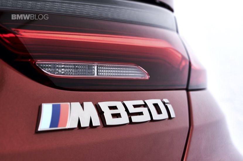 BMW M850i Coupe review drive 140 830x553