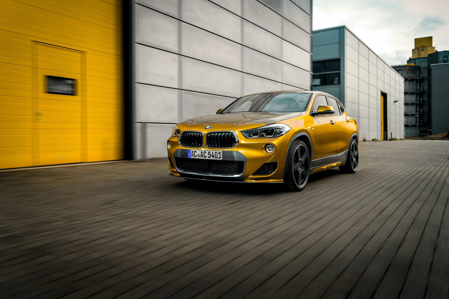 bmw x2 gets tuned by ac schnitzer. Black Bedroom Furniture Sets. Home Design Ideas