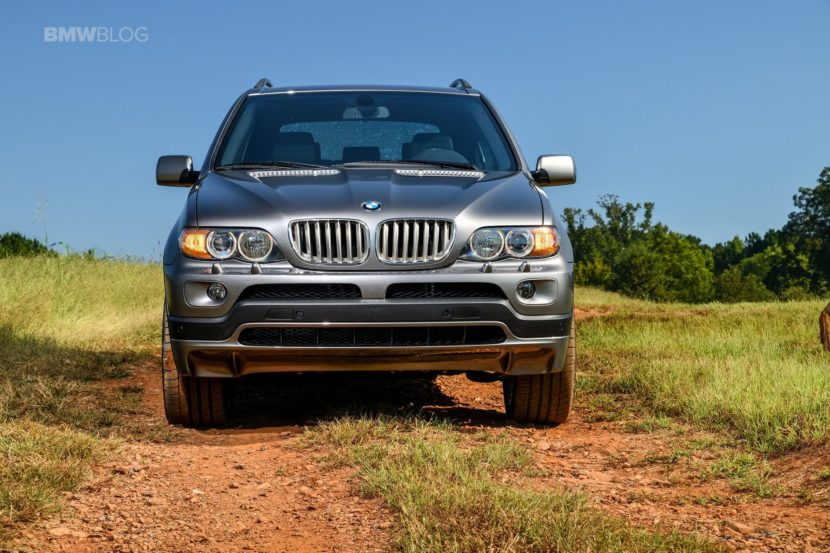 BMW X5 first generation 01 830x553