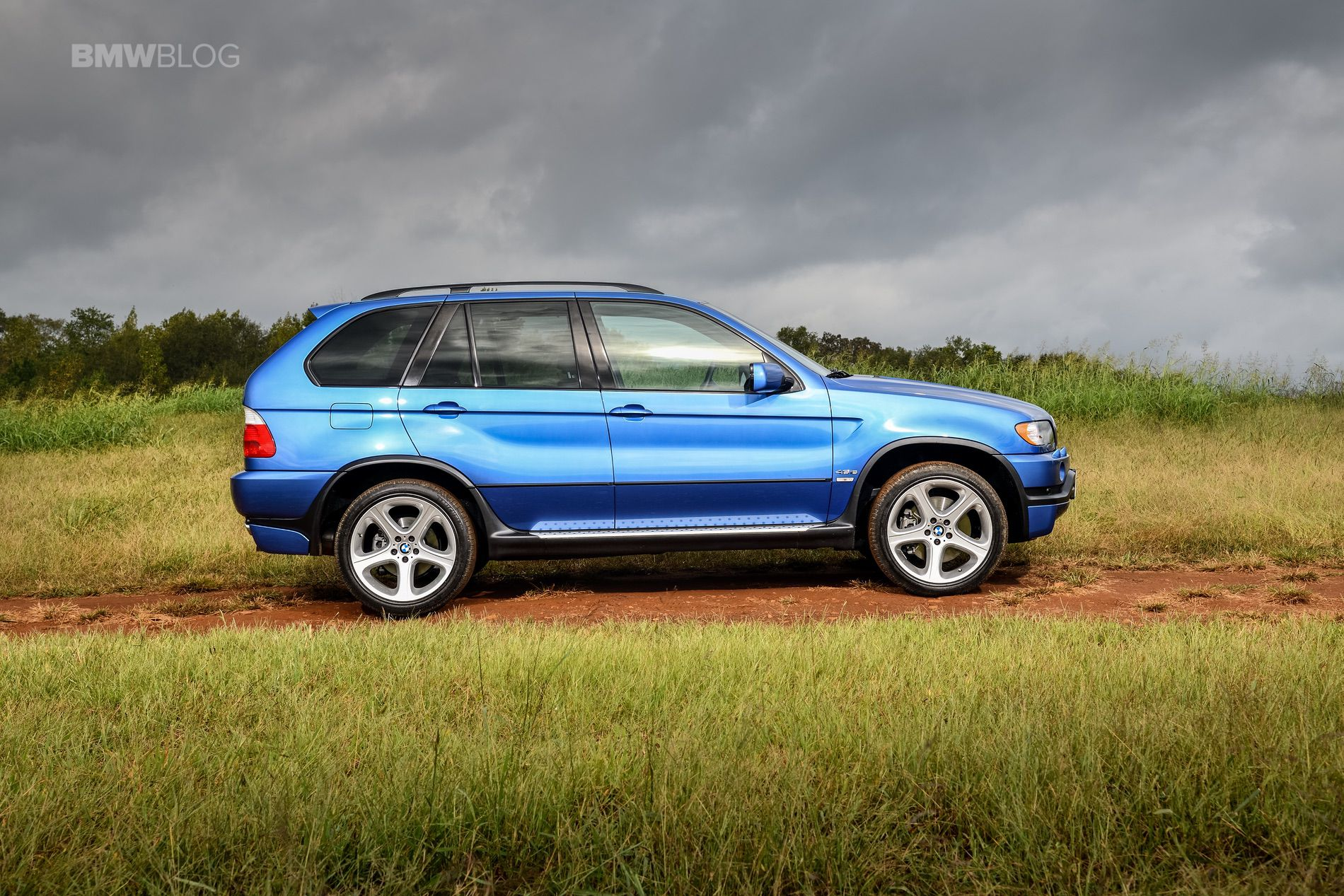 BMW X5 first generation 33