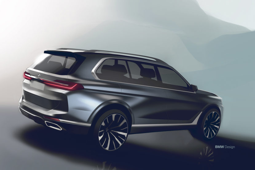 BMW X7 2 830x553