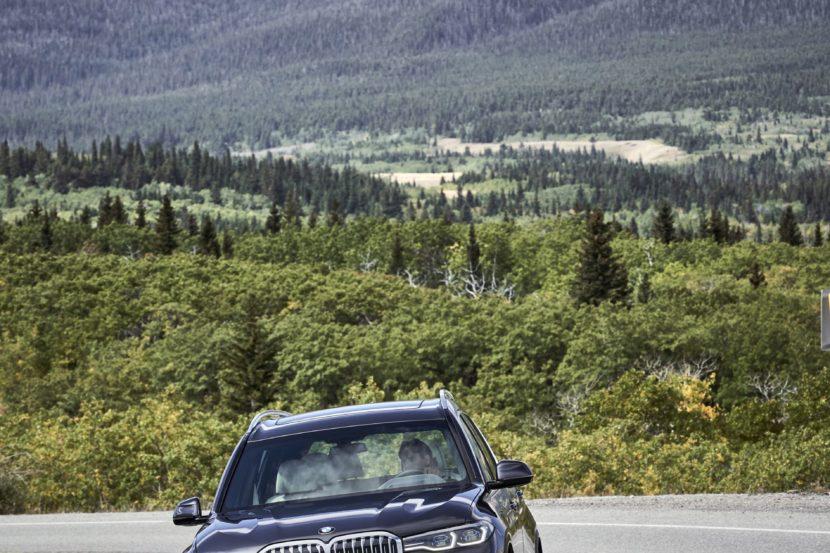 BMW X7 exterior 31 830x553
