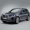 BMW X7 photos studio 02 120x120