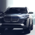BMW X7 sketches 3 120x120