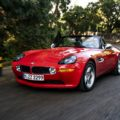 BMW Z8 Red images 01 120x120