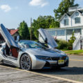 BMw i8 Roadster 2 of 35 120x120
