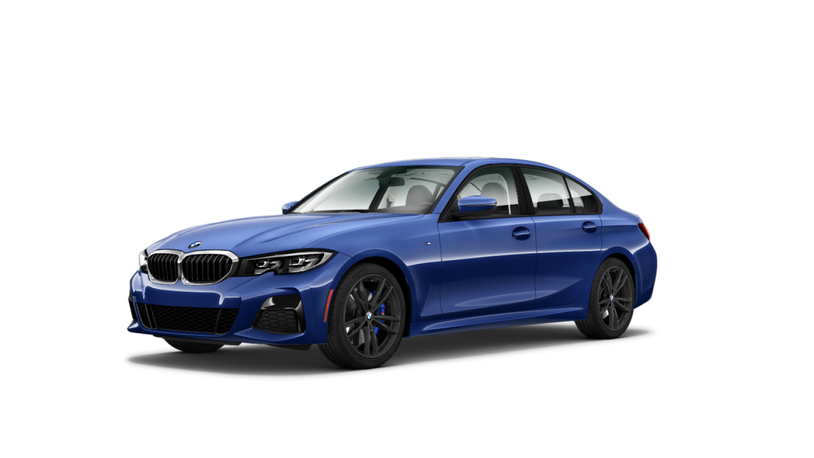 Hedendaags LEAKED: 2019 BMW 3 Series G20 - M Sport and Sport Line OK-19