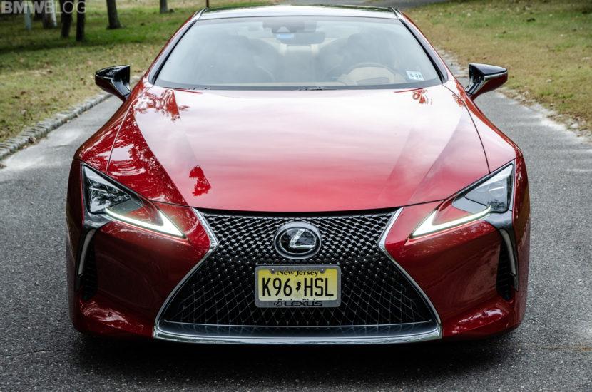 Lexus LC500 6 830x550