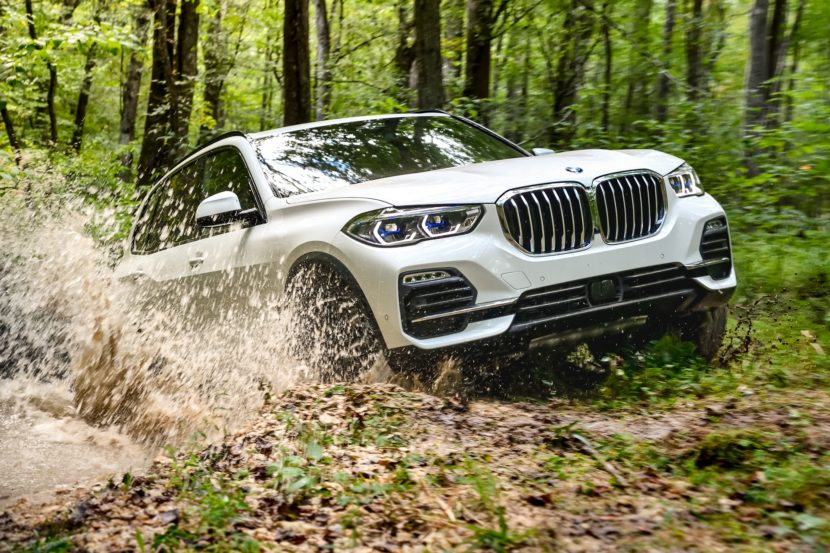 P90325213 highRes the new bmw x5 xdriv 830x553
