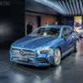 Paris Motor Show Mercedes AMG A45 4 120x120