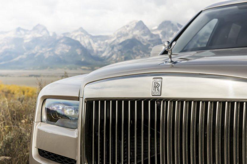 Rolls Royce Cullinan photos 35 1 830x553