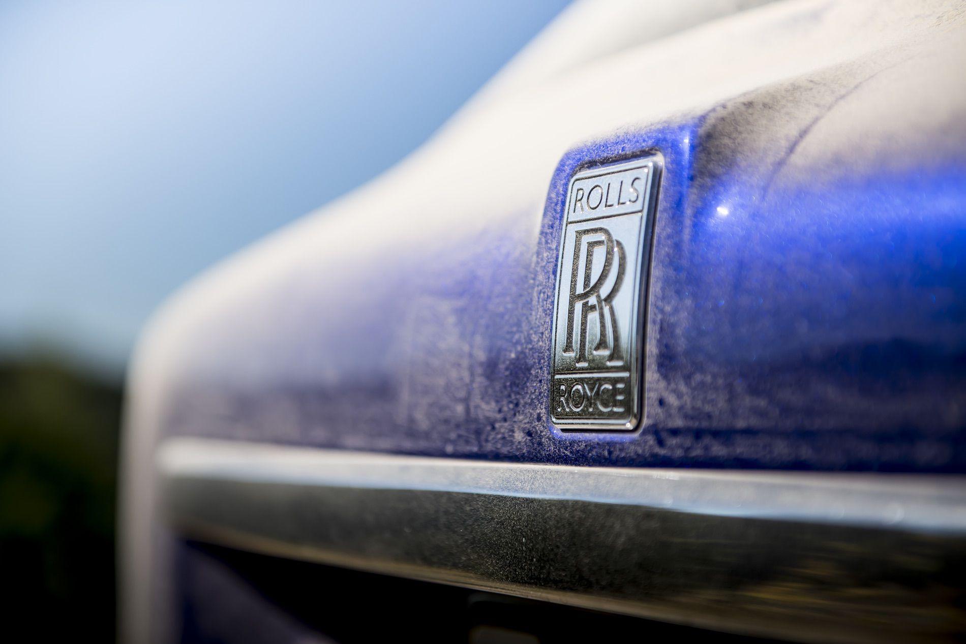 Rolls Royce Cullinan photos 53 1
