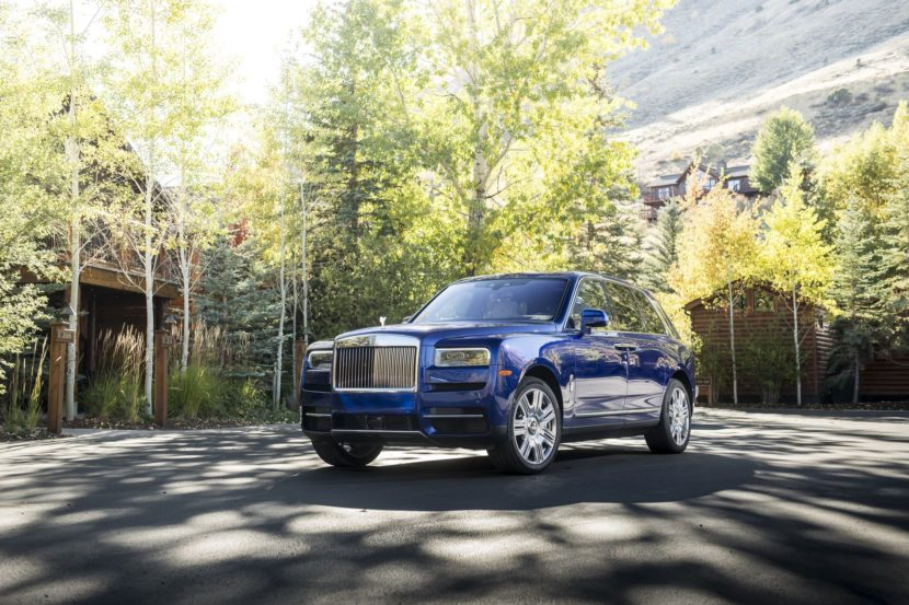 Rolls Royce Cullinan photos 57 1 830x553