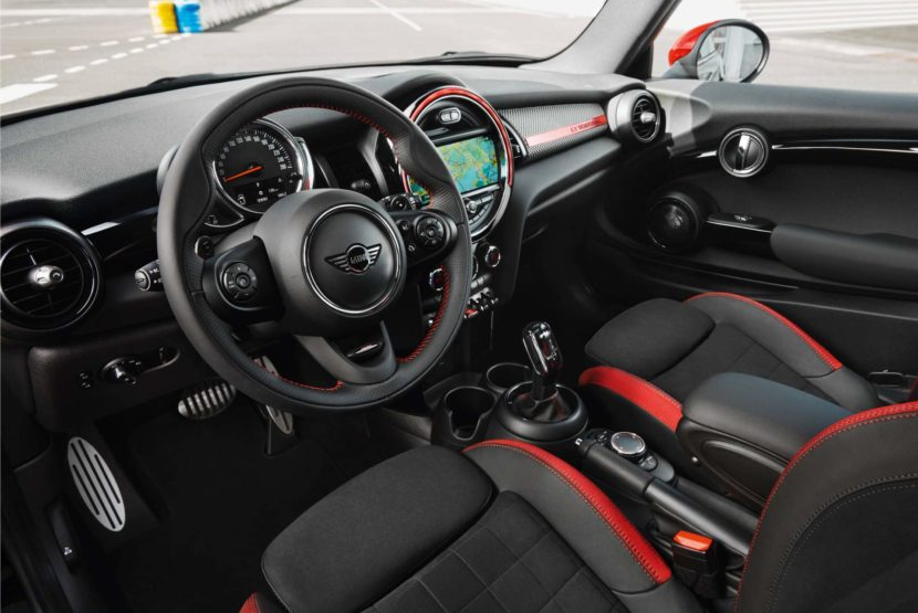 cd8b792e mini cooper s gt edition 1 830x555