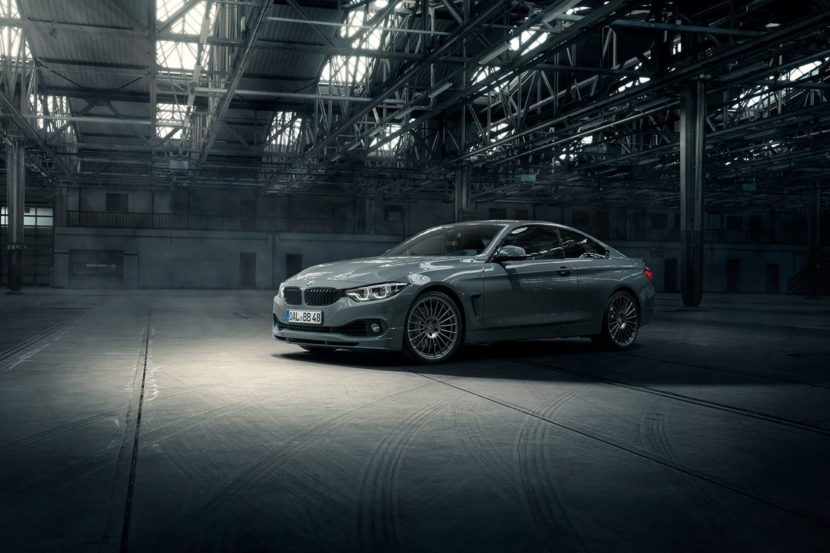 csm BMW ALPINA B4S BITURBO Edition99 05 02ebfc9cbc 830x553