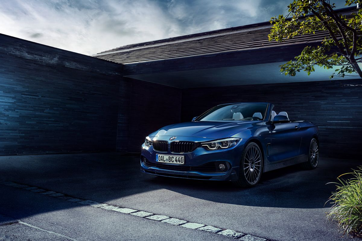 csm BMW ALPINA B4S BITURBO Edition99 07 25d723a110