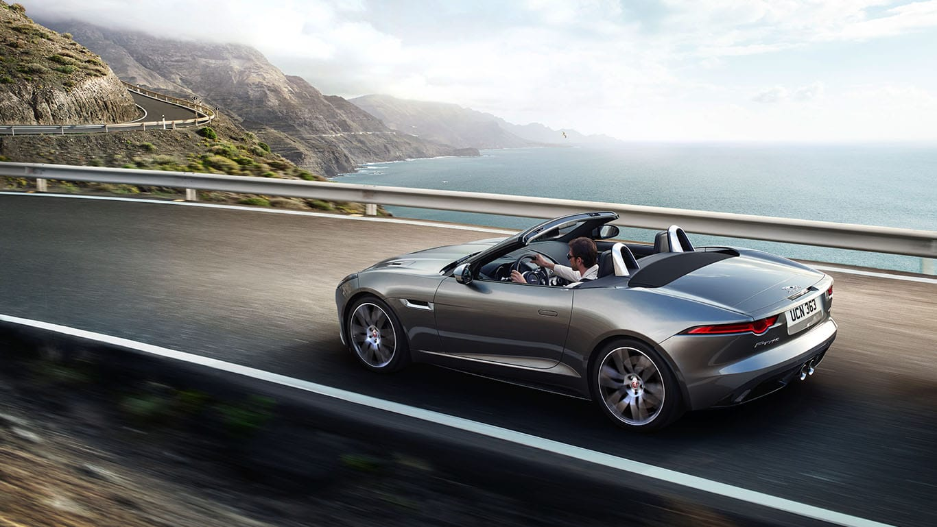 f type convertible 1