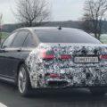 2019 BMW 7er Facelift G12 LCI G11 Erlkoenig Spyshots 02 120x120