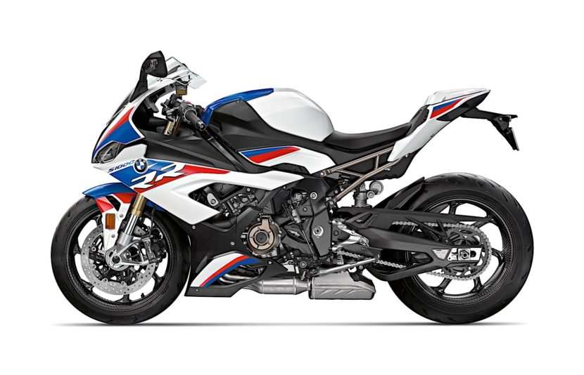 2019 BMW S 1000 RR P90327354 highRes 830x534