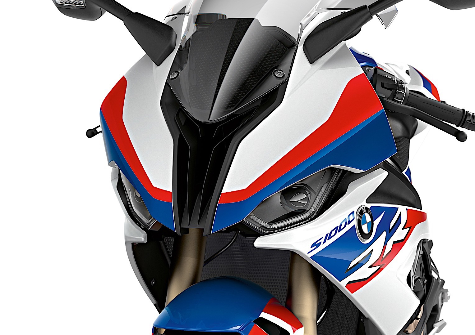 2019 BMW S 1000 RR P90327362 highRes