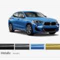 2019 BMW X2 M35i Misano Blue front 120x120