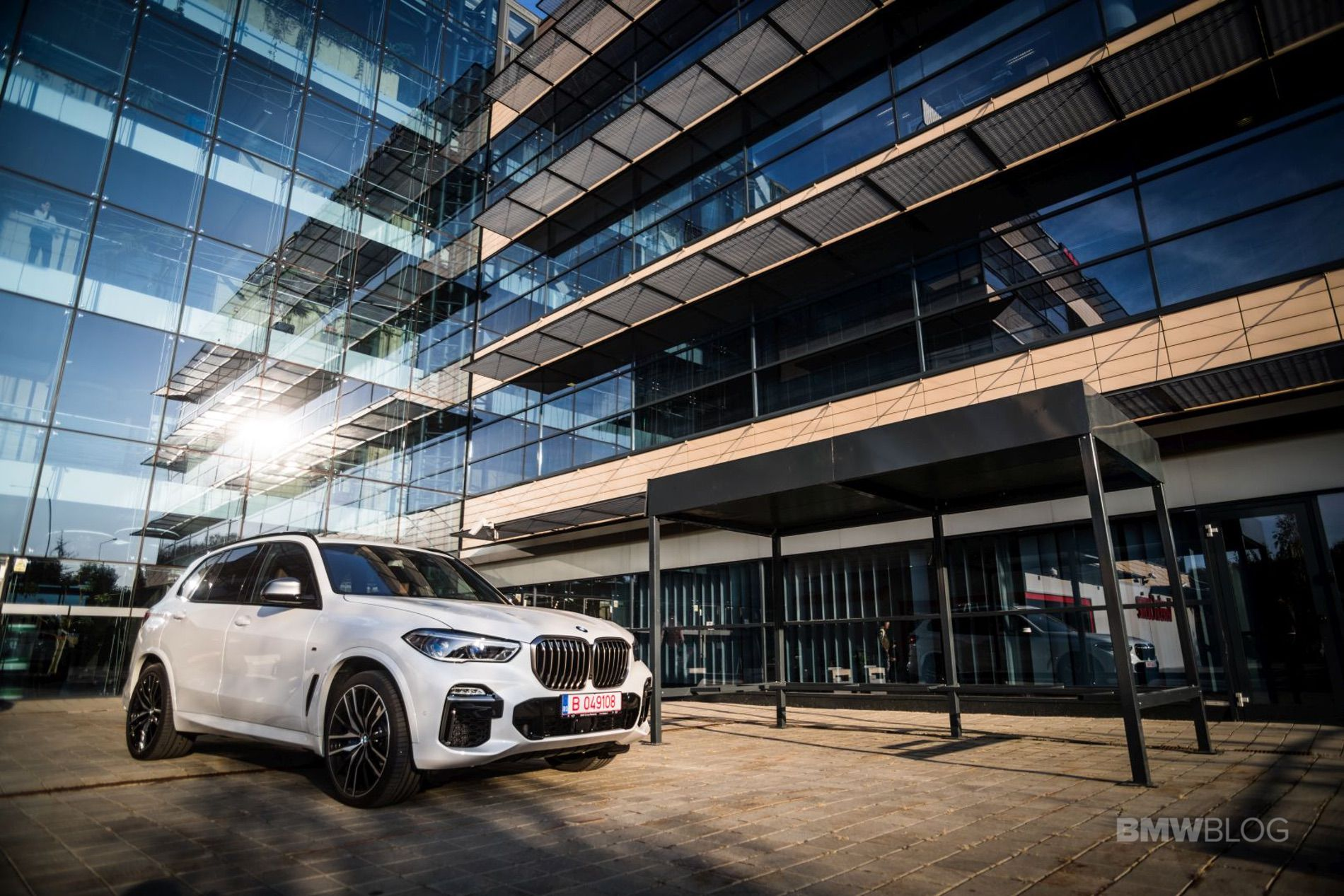 November 2018 Sales Of Bmw Usa Vehicles Increased 1 0 Percent