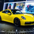 2019 Porsche 911 992 Generation 8 120x120