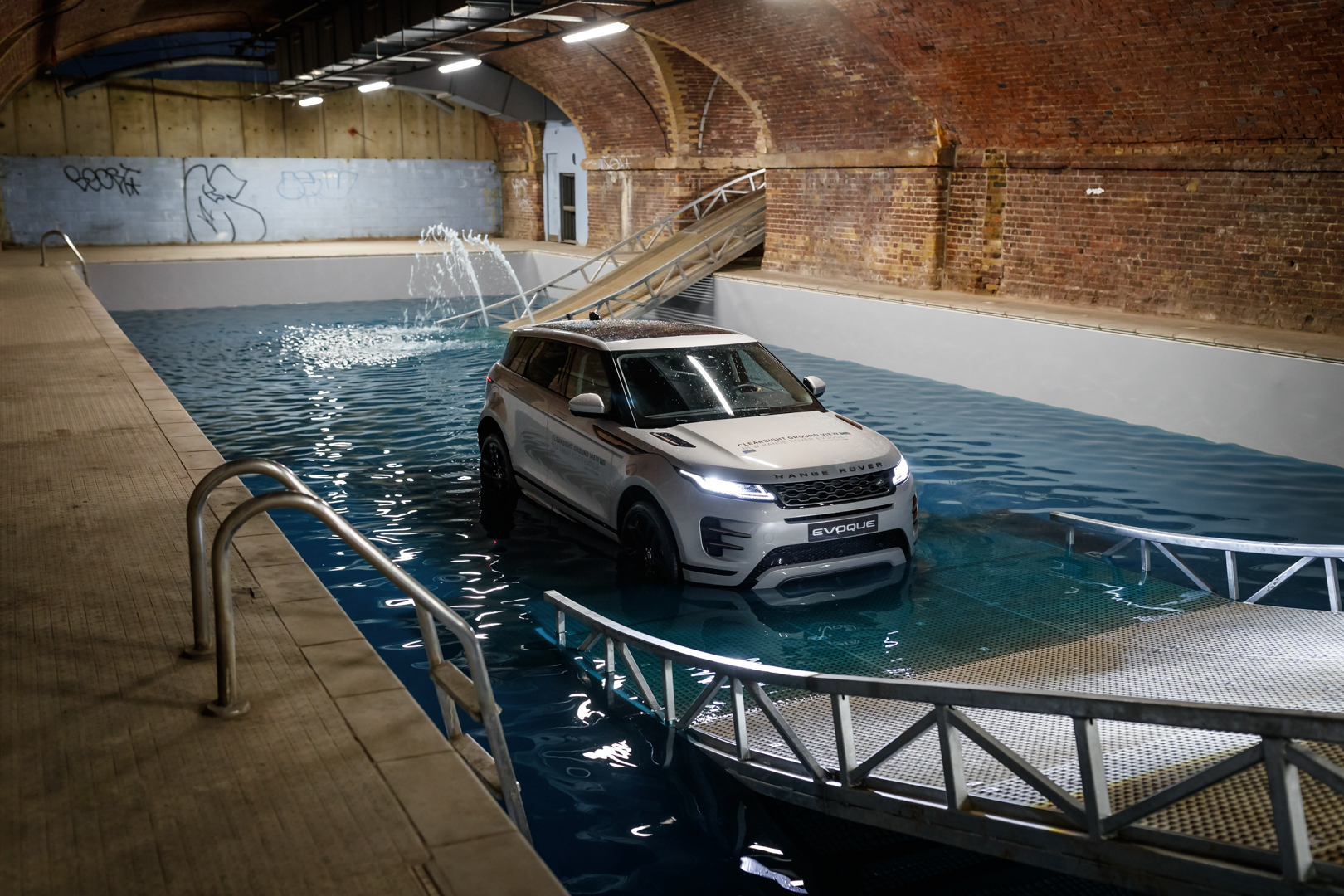 2019 Range Rover Evoque Is Here To Take On Bmw X2