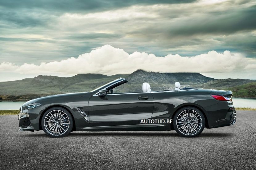 2019 bmw 8 series convertible 10 830x553