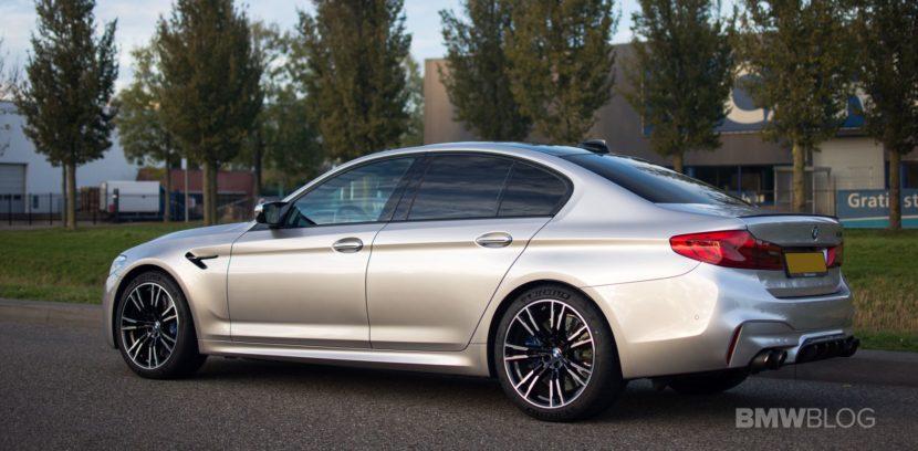 Akrapovic F90 BMW M5 01 830x408